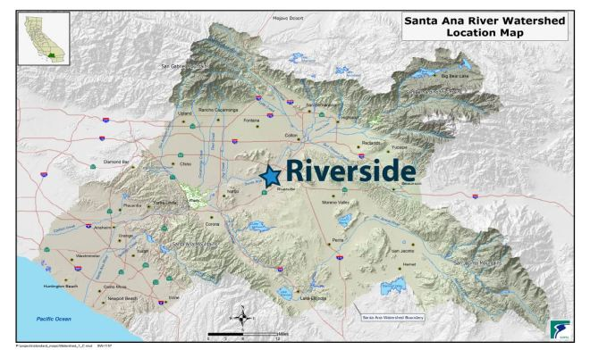Where Does My Water Come From? – Your So Cal Tap Water