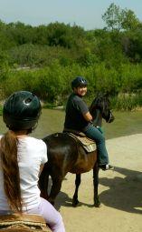 Horseback Santa Ana River Norco